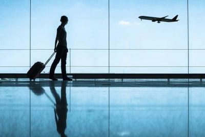 3 Ways to Travel the World for Free Through Entrepreneurship