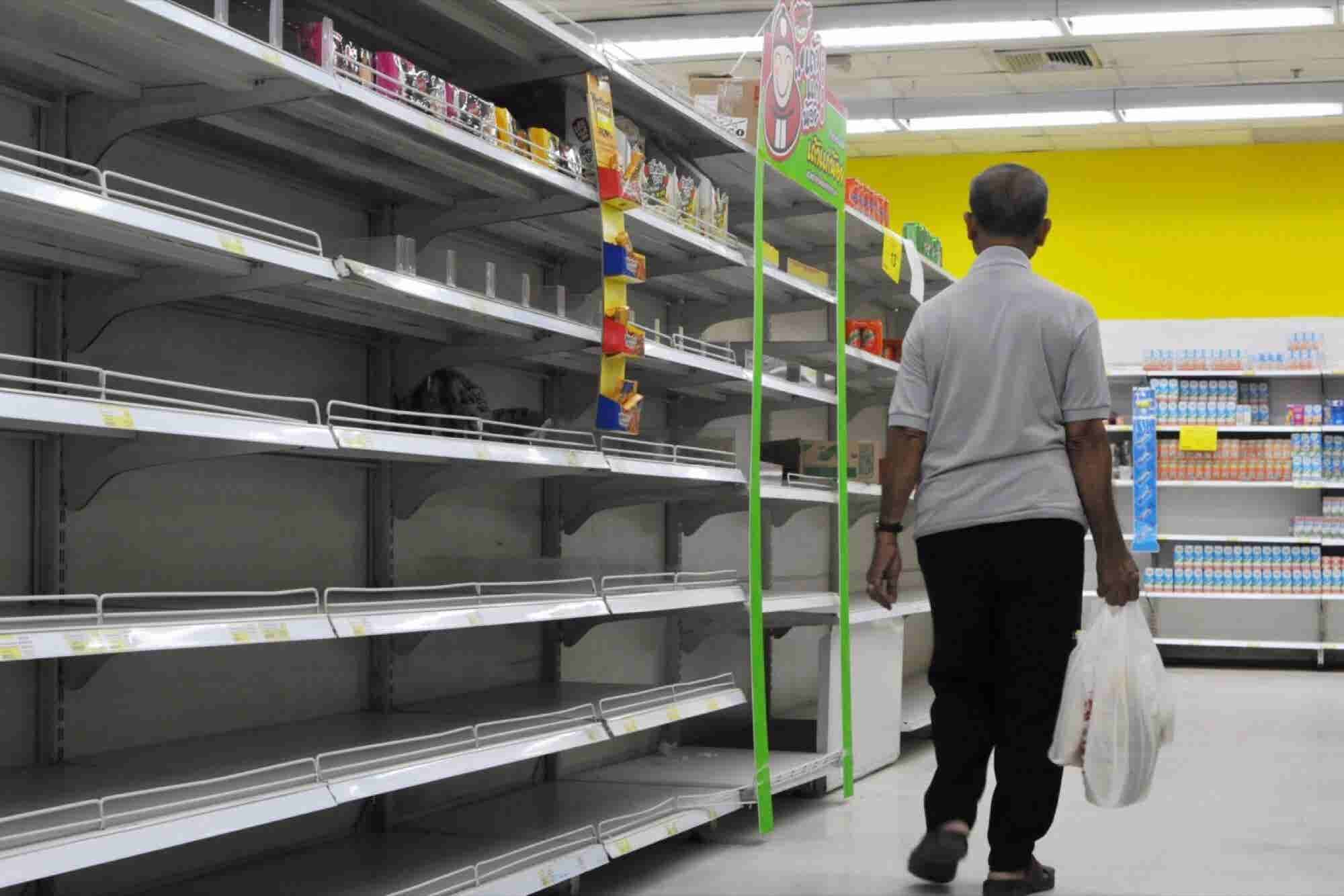 Taking Our Products Off of Retail Shelves in Favor of Profits