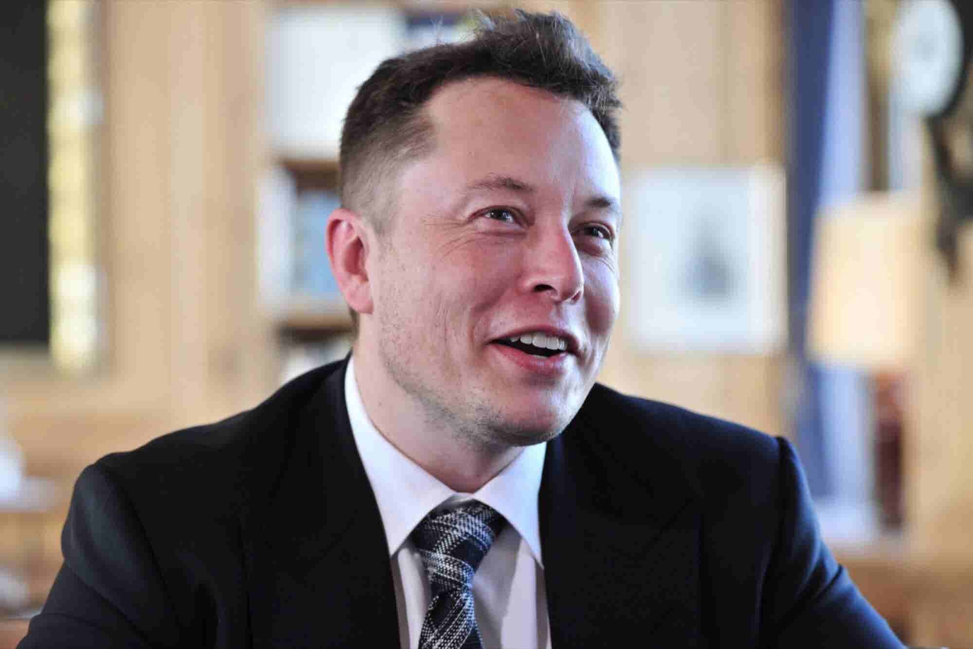 Here's What You Need to Know About Elon Musk