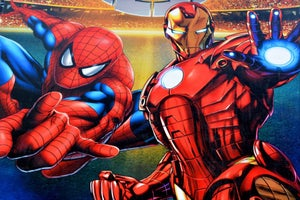 Every Superhero Has Something to Teach Entrepreneurs About Business