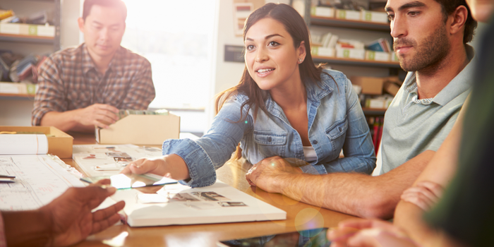 9 tips para reuniones exitosas