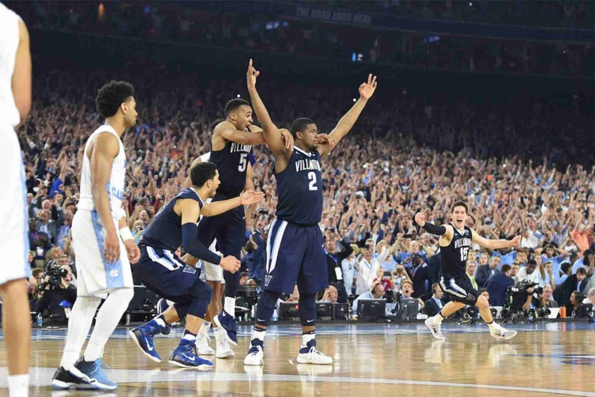 What the Villanova Wildcats Have to Teach Entrepreneurs About Unselfish Leadership
