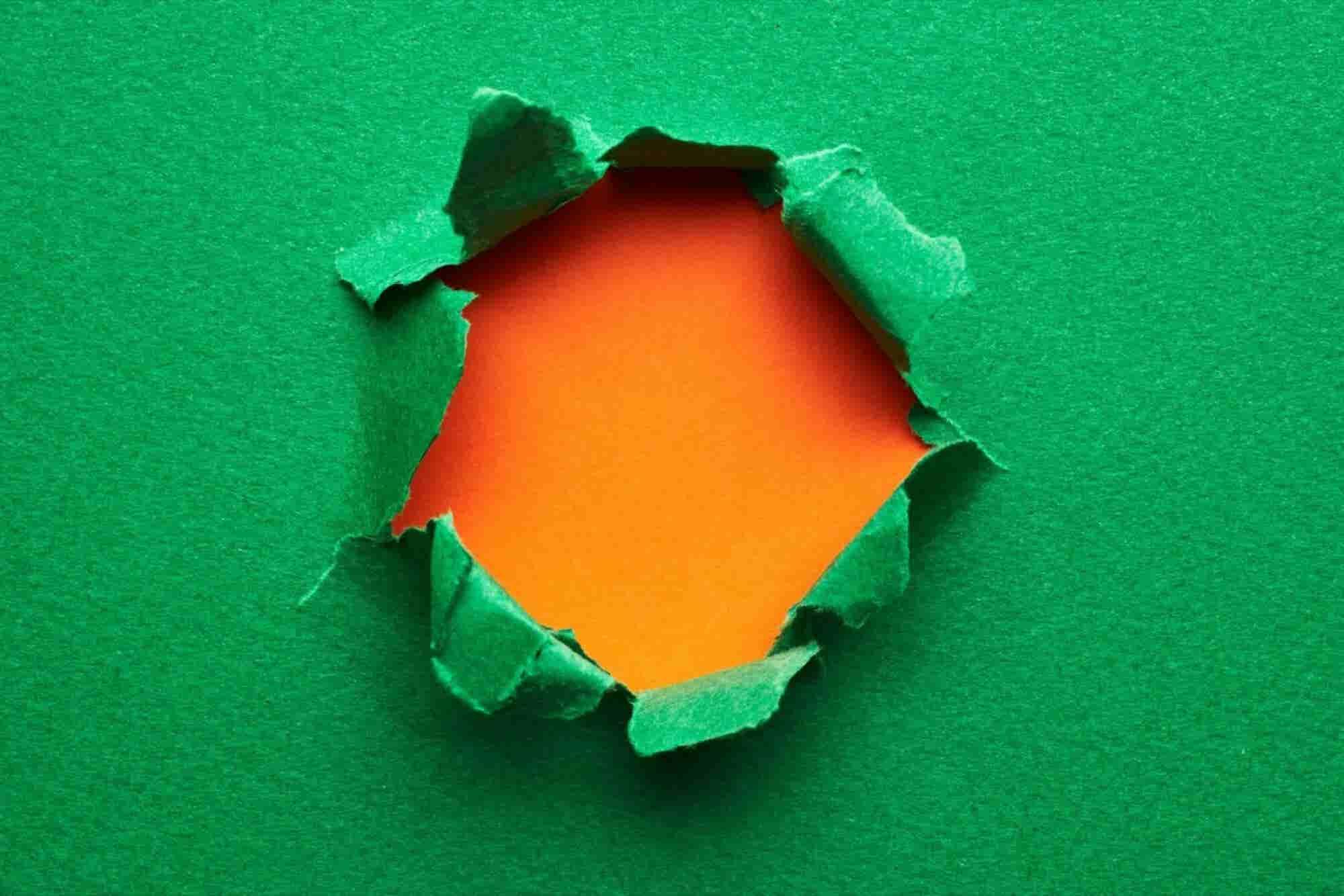 Destrucción creativa… ¿del pensamiento emprendedor?