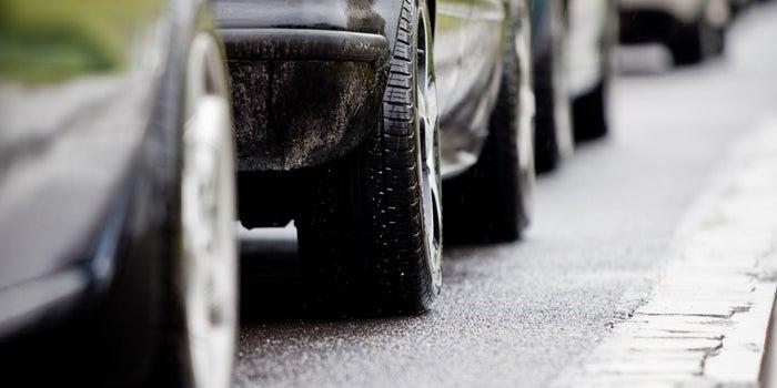 Autos compartidos: emprendedores que combaten el tráfico