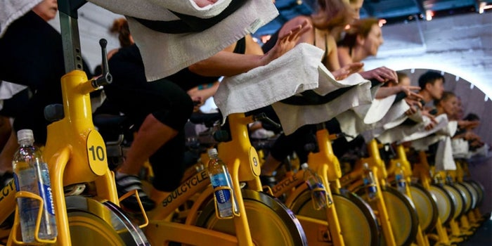 The Co-Founders of SoulCycle Have Resigned
