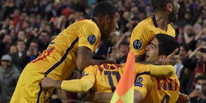 FC Barcelona and the Development of Internal Talent