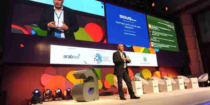 ArabNet Digital Summit 2016 In Dubai To Focus On MENA's Digital Future