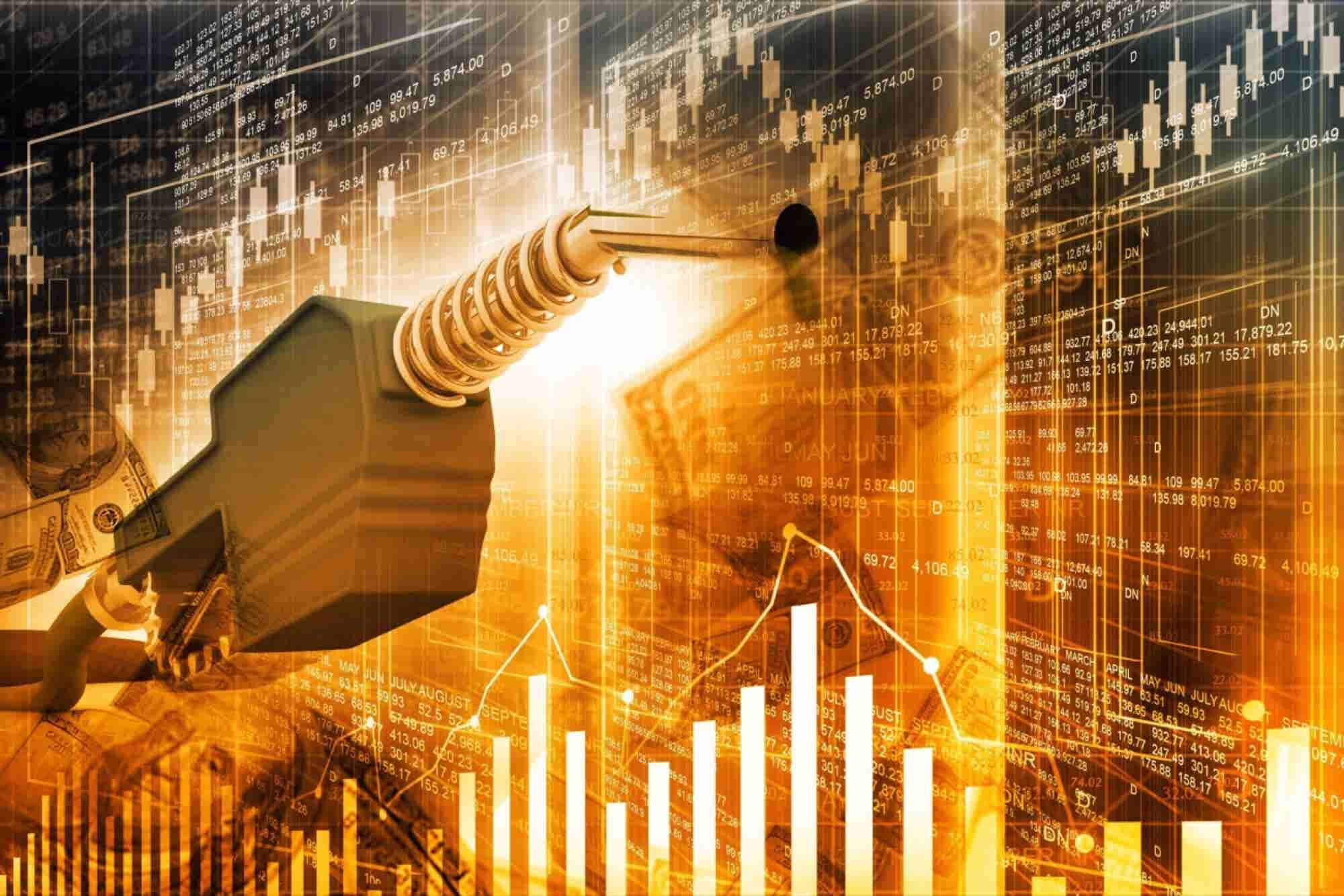 'Fuel'ing the Indian Economy with Cutting-edge Technologies