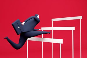 Six Ways To Deal With Challenges At Work