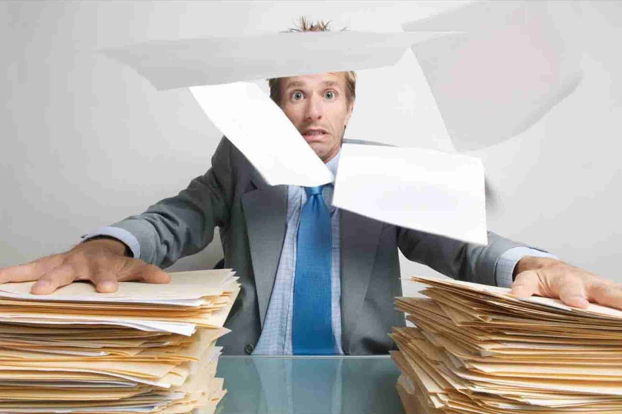 Streamlining Documents for Better Business Processing