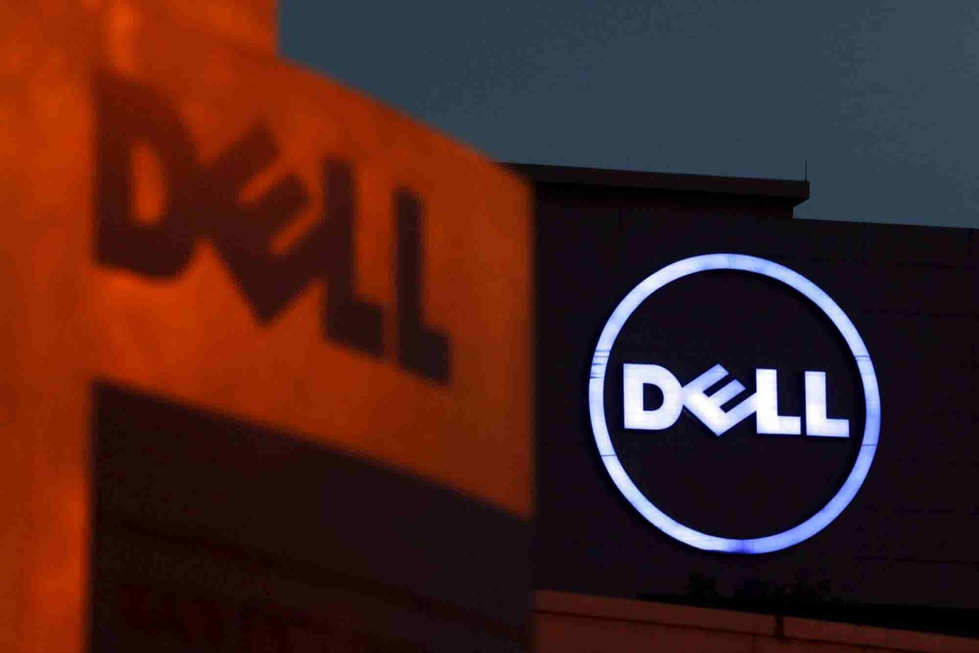 Dell's Cyber Security Unit Secureworks Valued at Up to $1.42 Billion i...