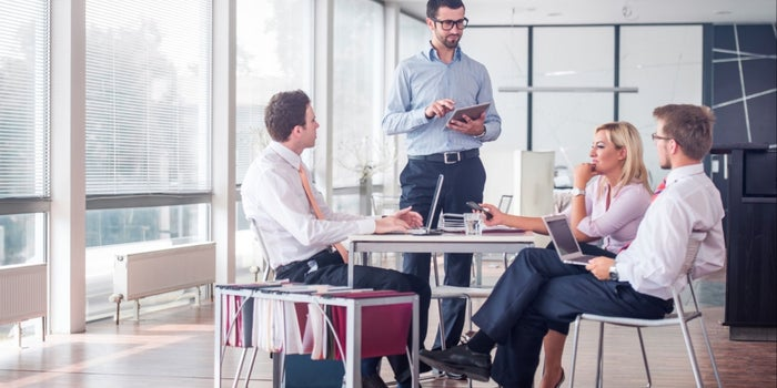 3 Strategies for Managing Employee Relationships As Your Company Grows
