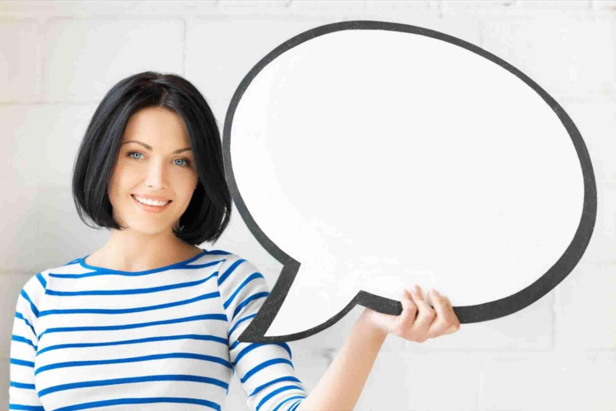 Cómo ser un mejor conversador (en 5 pasos)