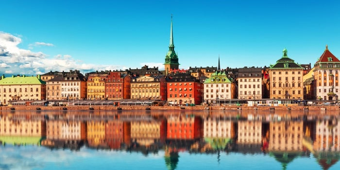 Hello From The Other Side: Sweden Invites The World To Talk To Its People