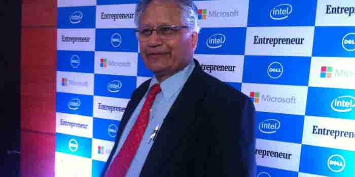 Do You Have It In You? Shiv Khera Reveals Most Important Skills Of A Successful Entrepreneur