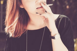 Smokers Get Burned When it Comes to Payday