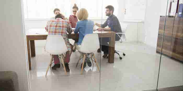 Why Co-working is not Just for Small Businesses or Startups?