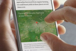 Leveraging Facebook's 'Instant Articles' for Business Growth