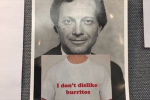 How Hank Levine Went Viral After a Chipotle Burrito Giveaway Caused Him to Receive Hundreds of Texts