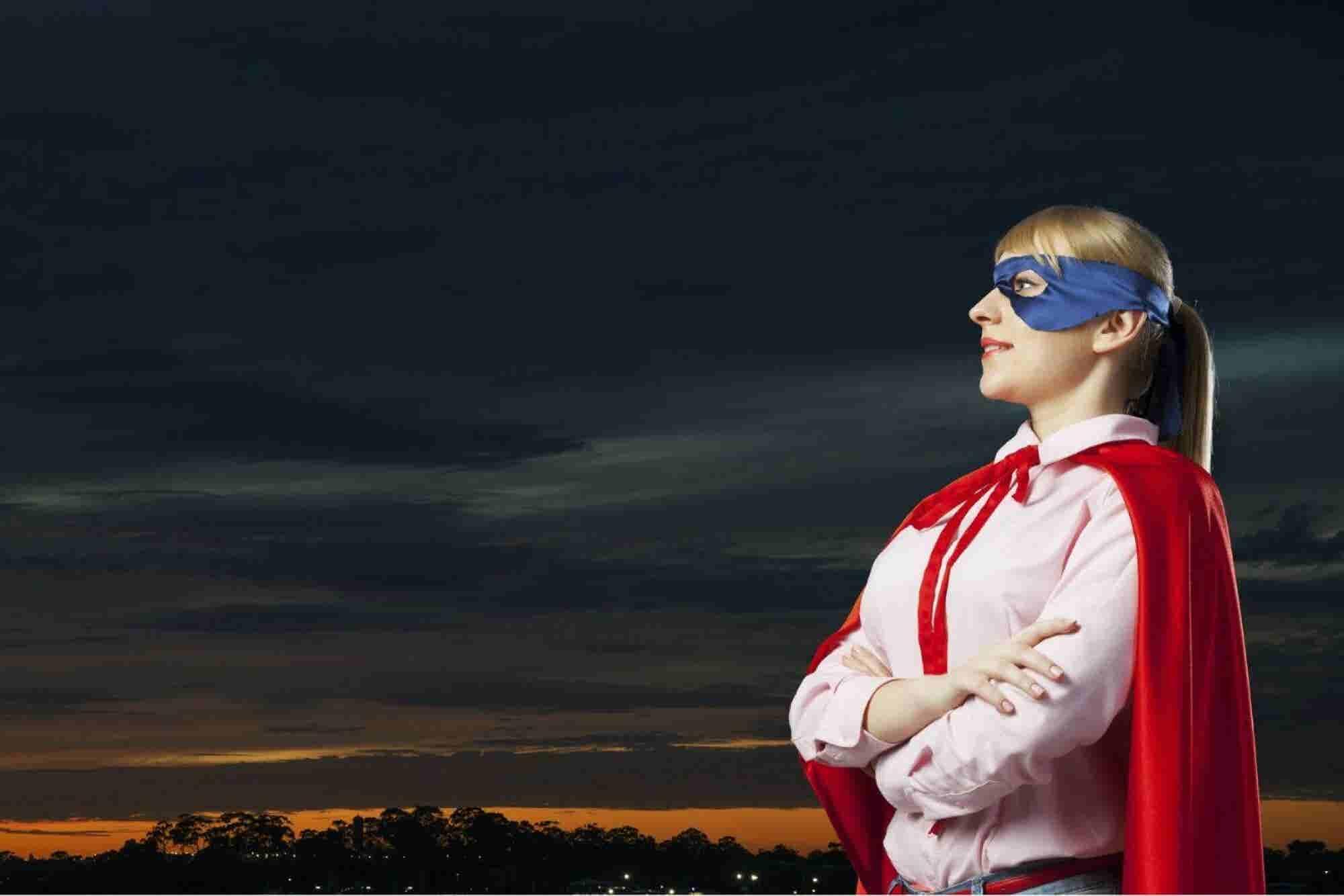 Consejos para que las mujeres sobresalgan en sus puestos de liderazgo