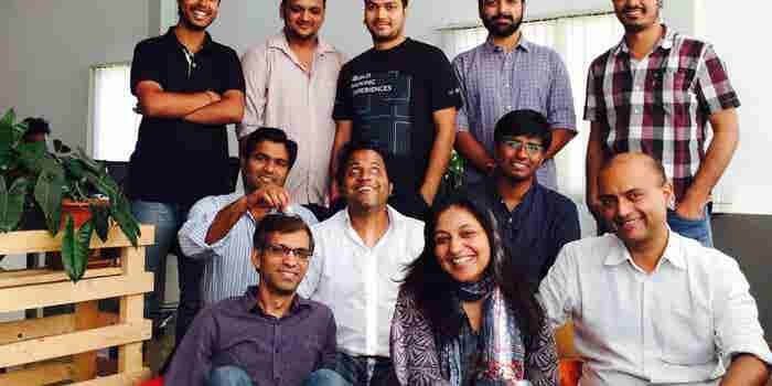 Credibility And Market Readiness Of Product Helped Touchkin Secure Seed Funding