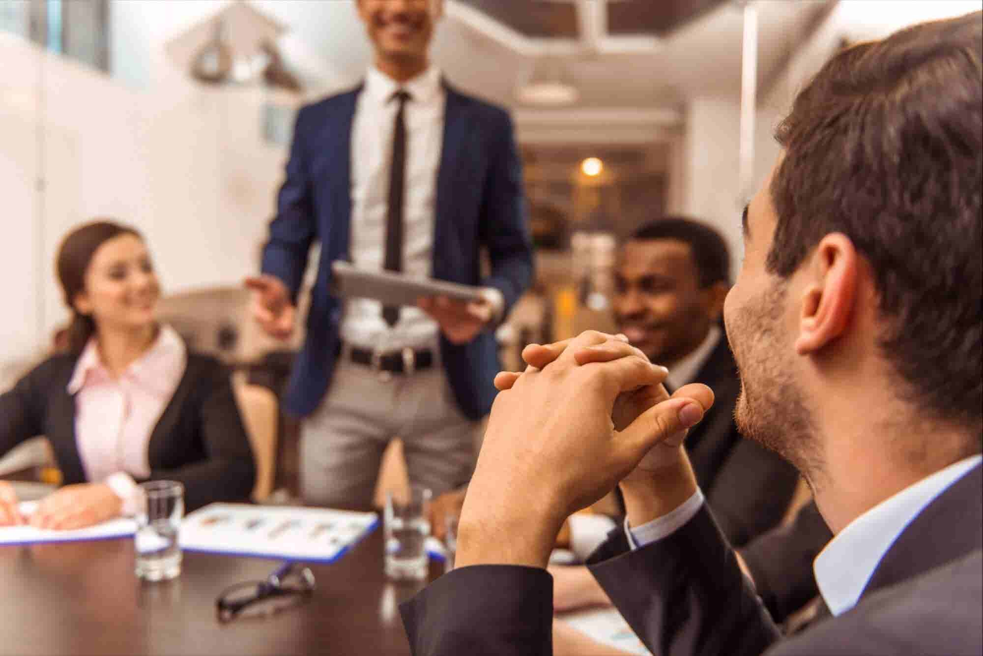 How Your First Board of Directors Shapes Your Company