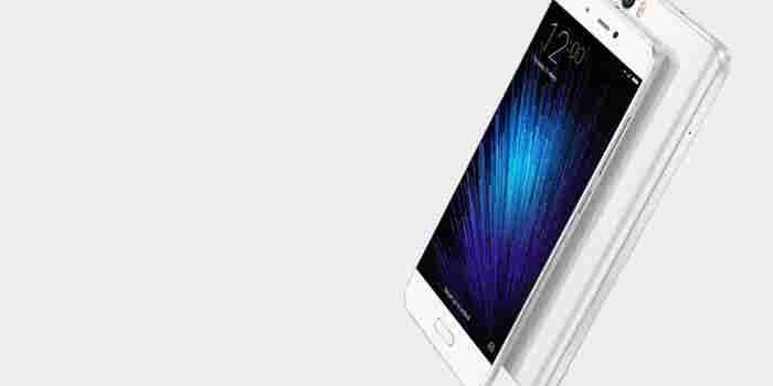 Xiaomi Mi 5 Costs Half but is as Powerful as Smartphones get