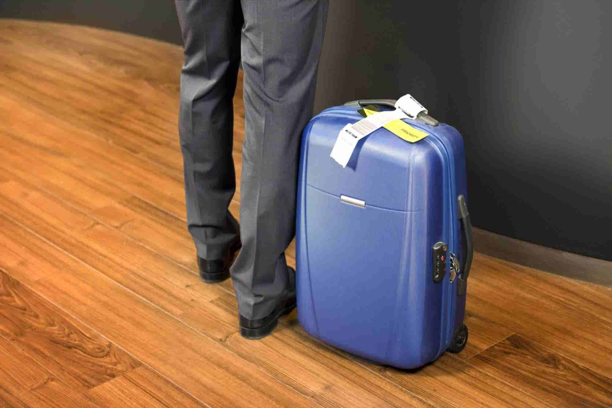#5 Key Issues in Travel Industry That Will Affect Your Next Business Trip