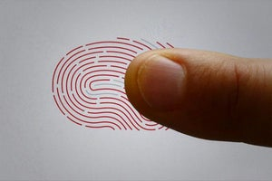 Fingerprint Firms Look to Unlock New Markets Beyond Smartphones