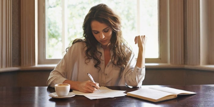 3 Not-So-Obvious Steps to Writing a Successful Business Book