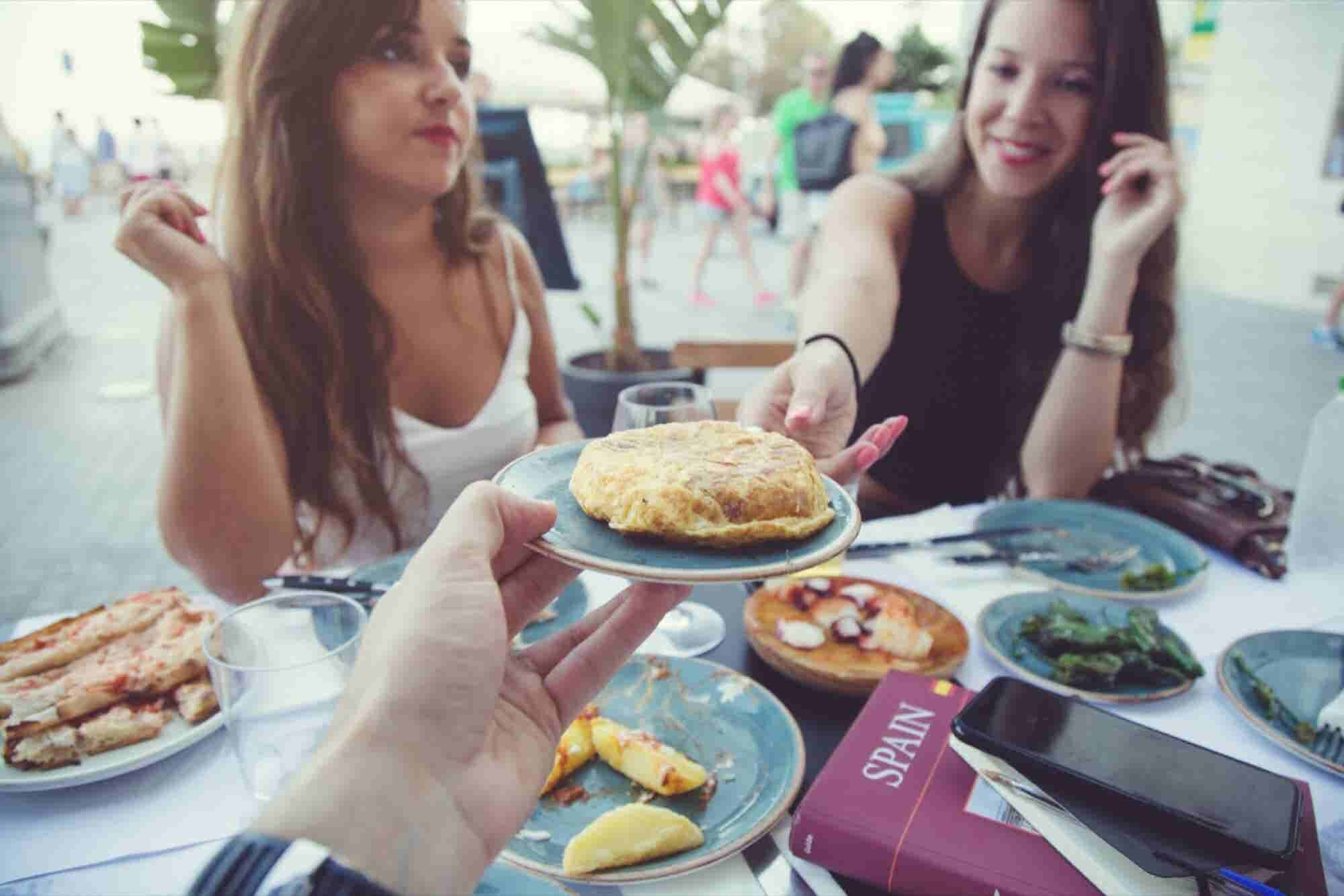 Minding Your Manners When Dining Abroad