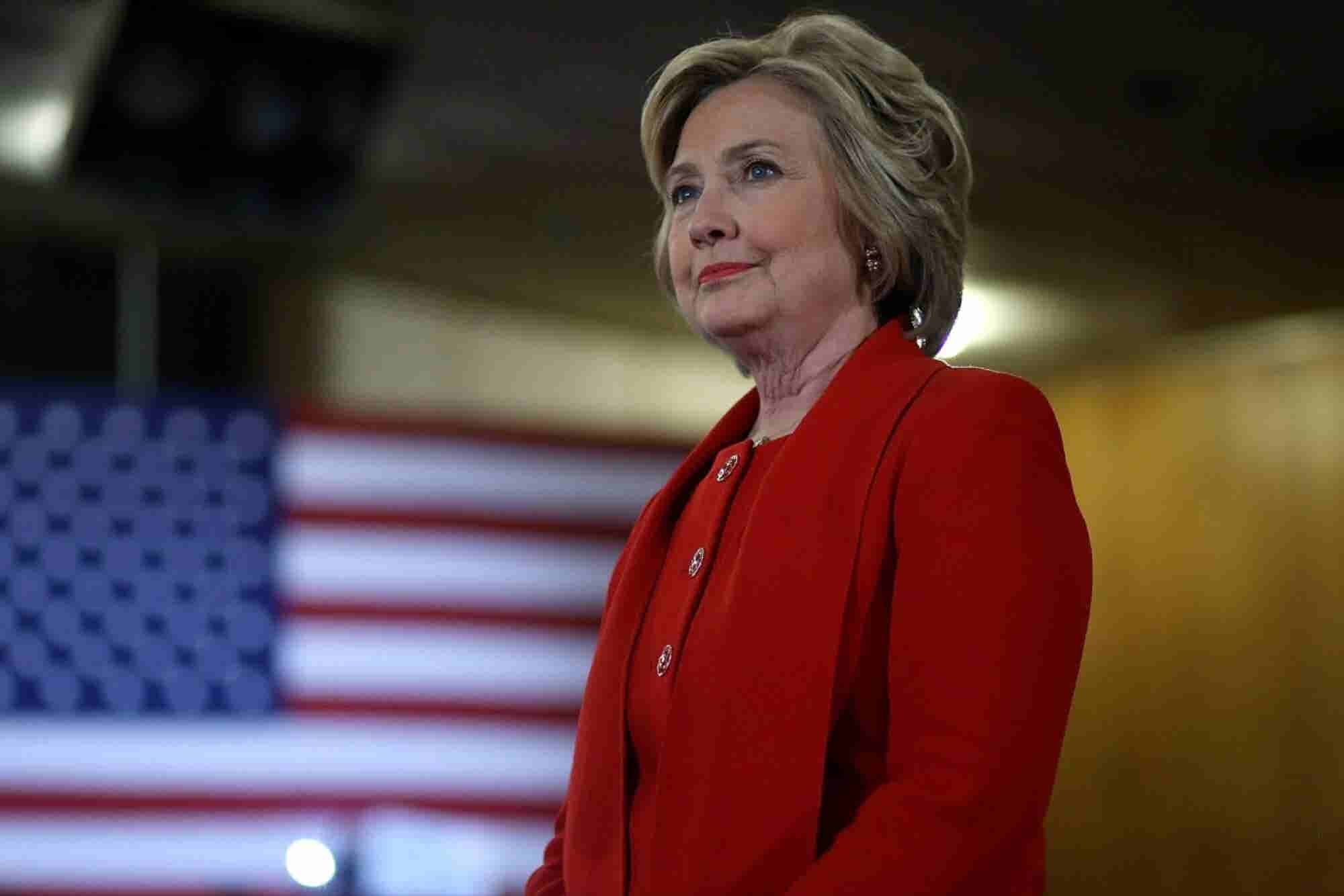 Hillary Clinton Conquered These 3 Psychological Traits to Take the Lead