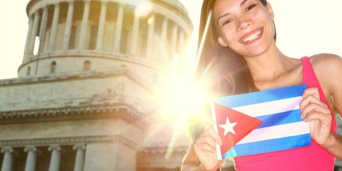 Emprendedoras cubanas visitarán México