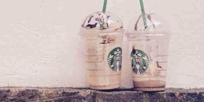 """""""Diabetes ahí te voy"""" o ¿el error de Starbucks?"""