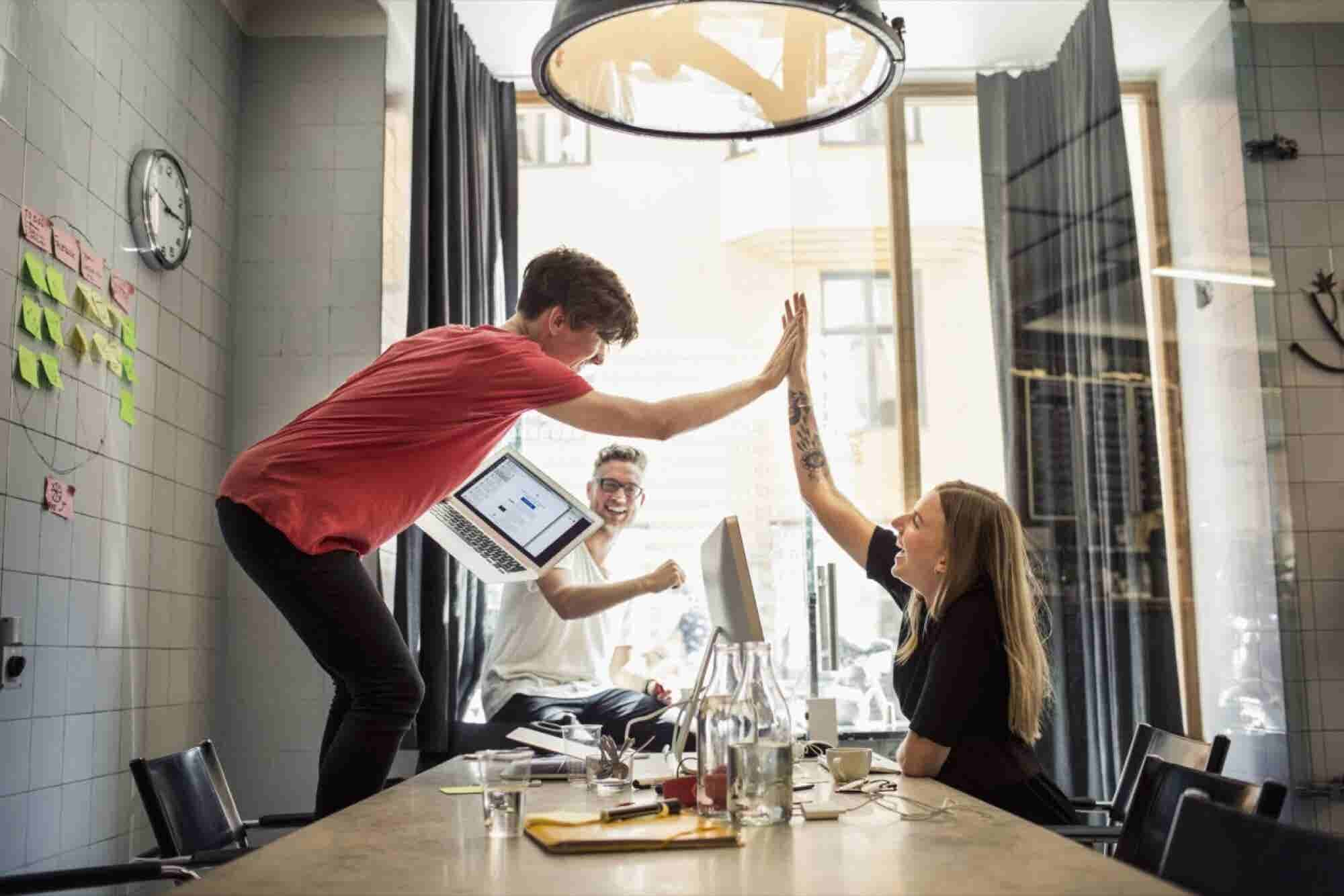 9 Entrepreneur Habits That Lead to Long-Term Success