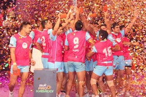 3 Leadership Lessons From Jaipur Pink Panthers - Part 2