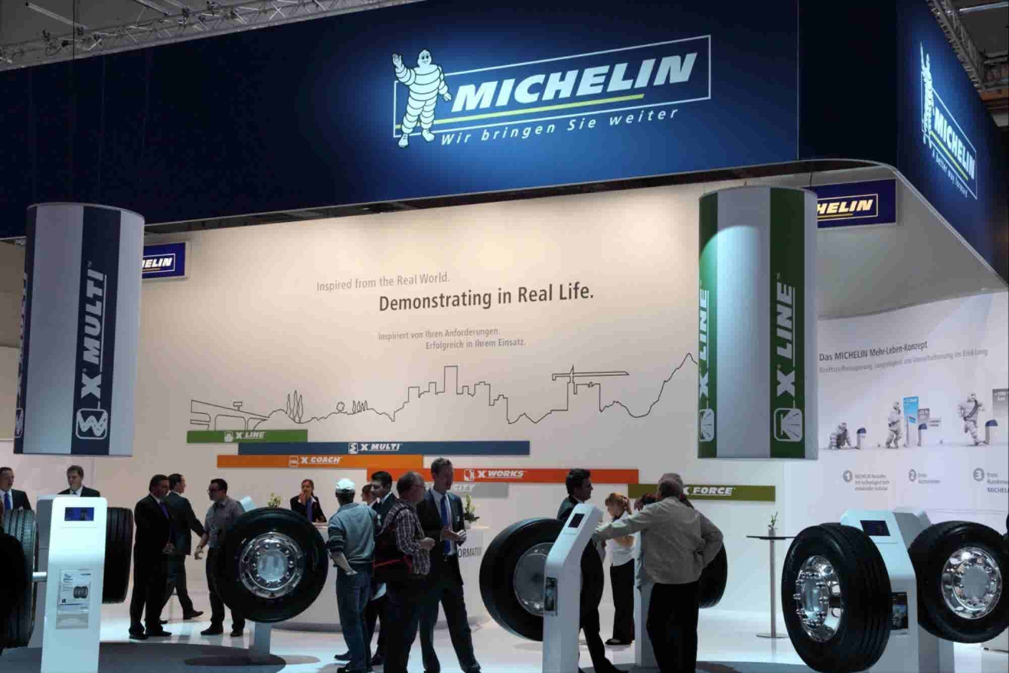 Content Marketing Is Not a New Fad. The Michelin Brothers Used It 100...