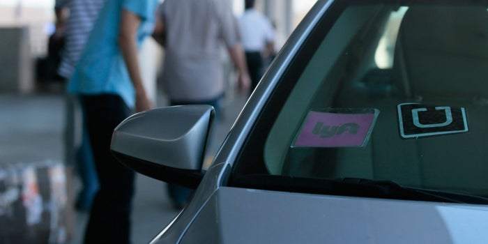 San Francisco Demands Uber and Lyft Drivers Get Business Licenses