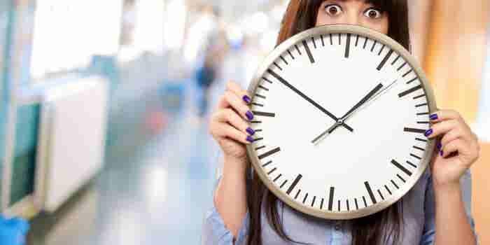 5 maneras en que pierdes el tiempo sin darte cuenta