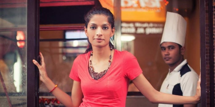 Frying Pan Adventures Co-Founder Arva Ahmed On Growing Her Business