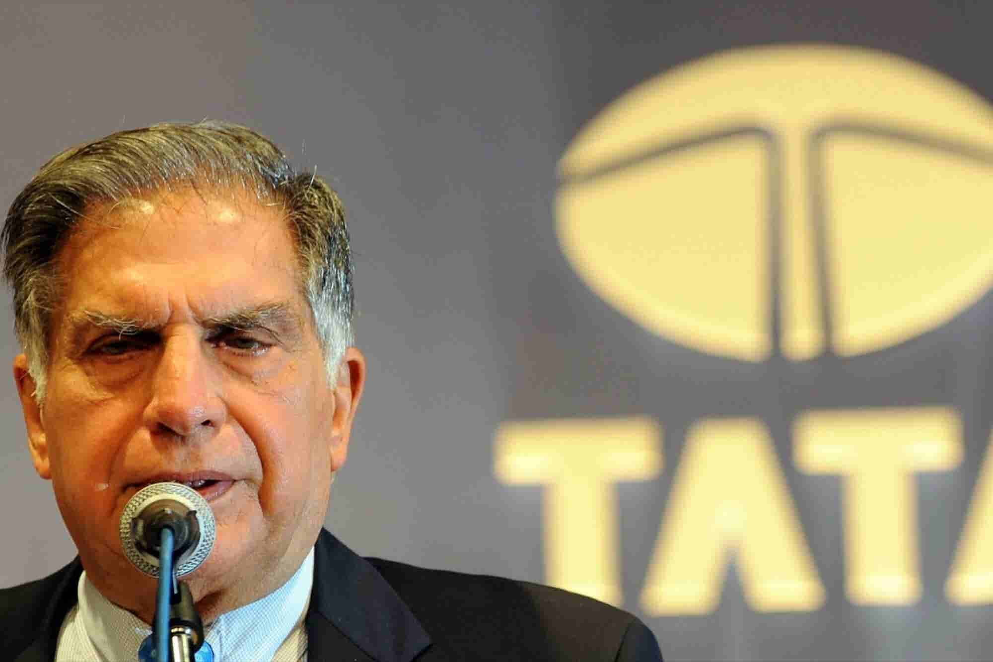 This is what Ratan Tata's investment did to Lenskart