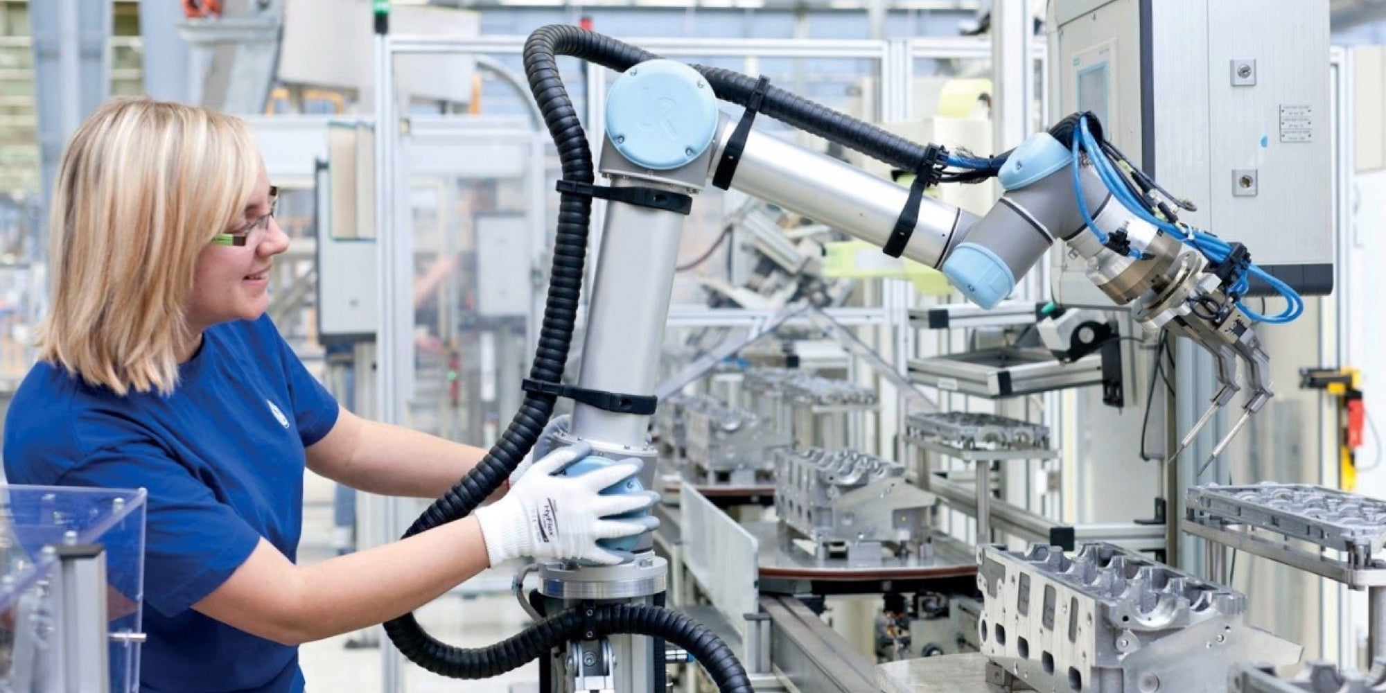 These 5 Robotics Startups Are Changing The Way Work Gets Done