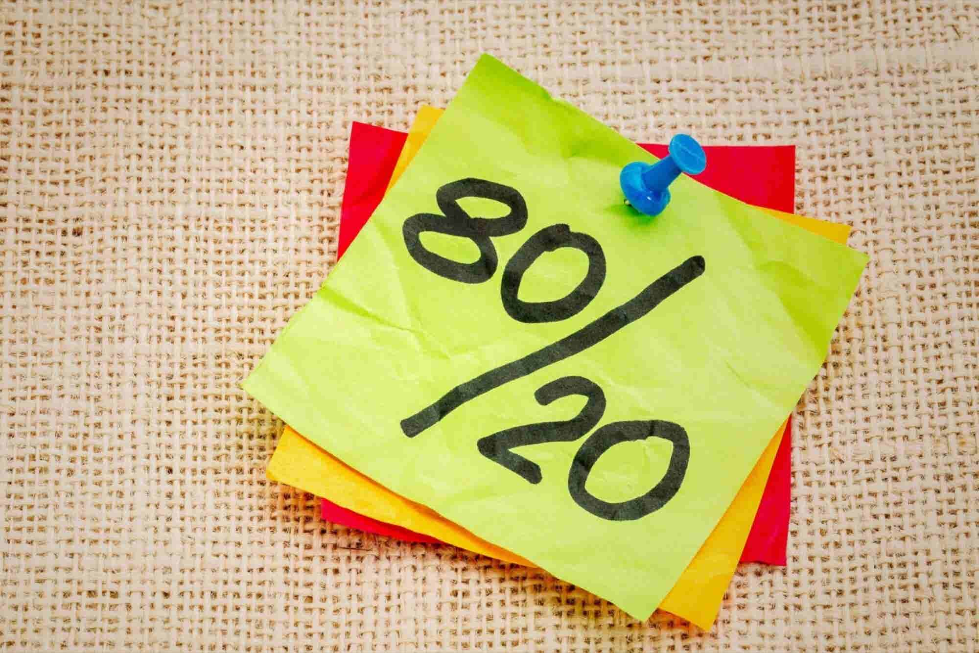 9 Powerful Ways to Use the Pareto Principle in Marketing