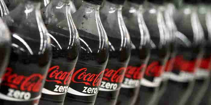 Coke Zero Is Being Renamed in the U.K. Because People Don't Know It's Sugar-Free