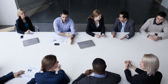 Why Everybody Respects Professional But Nobody Likes Corporate