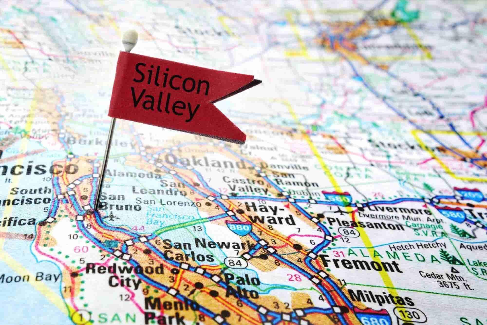 7 lecciones que un abogado puede aprender en Silicon Valley