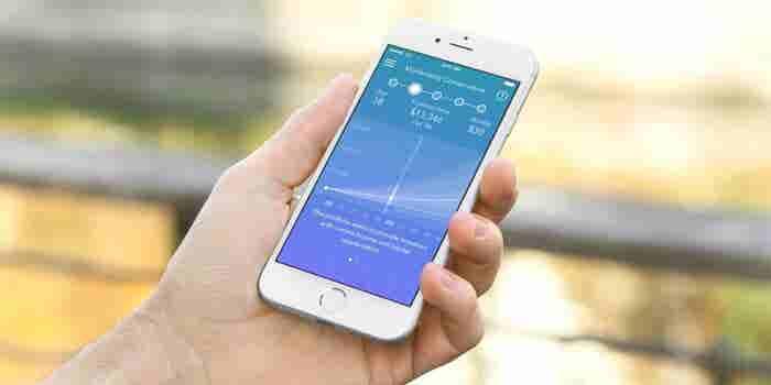 PayPal Backs Acorns, an Investment App for Millennials