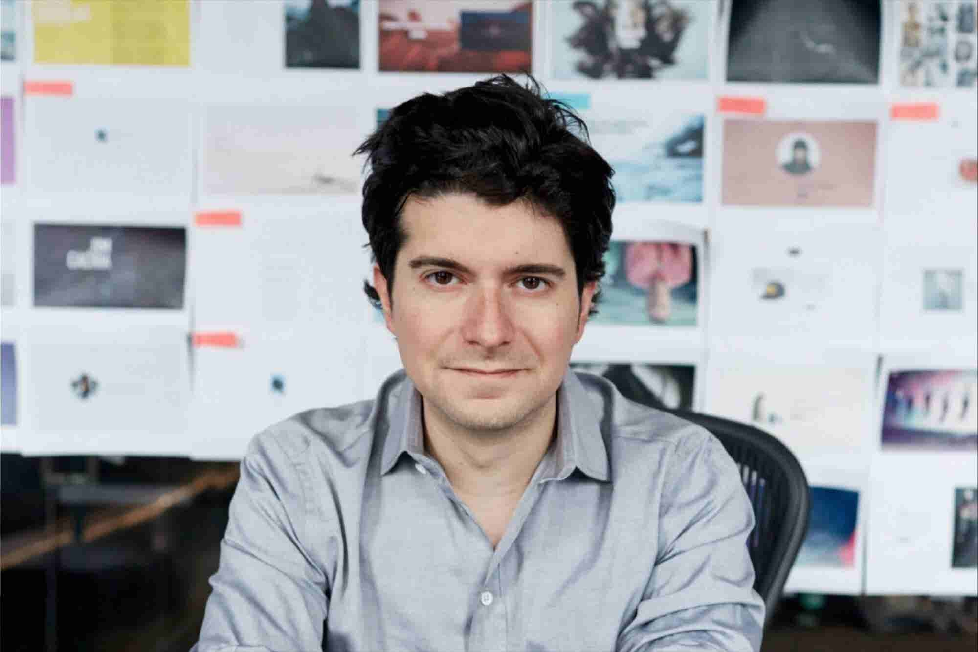 How Squarespace Went From a Dorm-Room Project to a $100 Million Web Publishing Platform