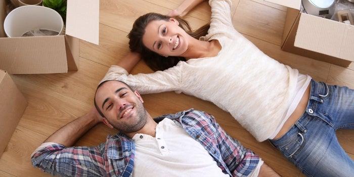 ¿Estás listo para comprar tu propia casa?