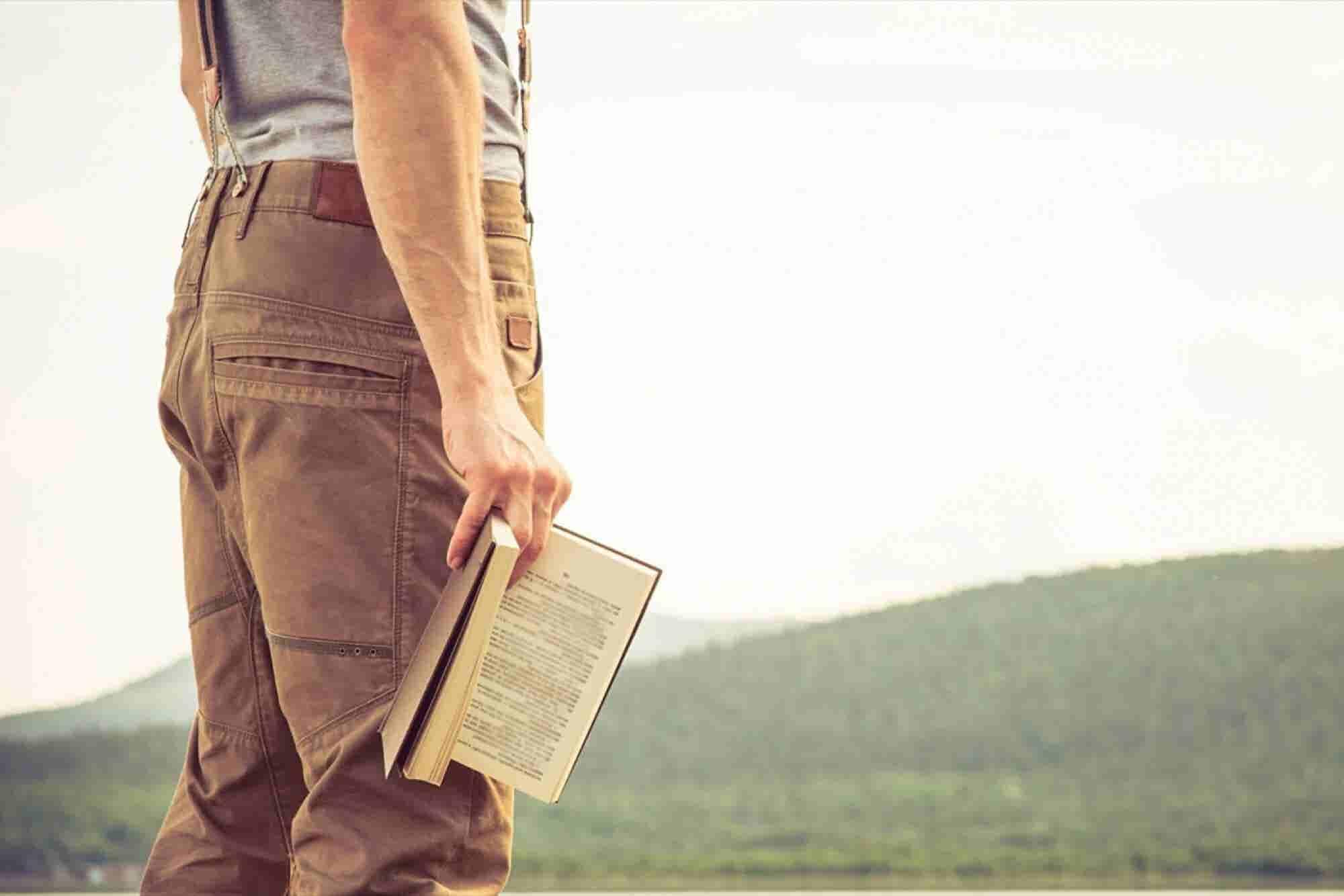 10 tips para hacer de la lectura uno de tus hábitos favoritos